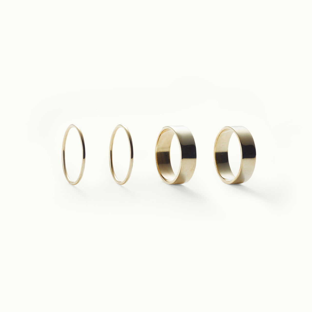COMMON FOUR RING